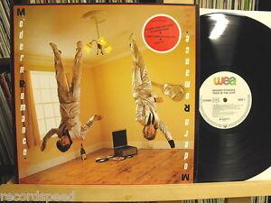 12-034-LP-MODERN-ROMANCE-Trick-Of-The-Light-WEA
