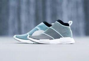 074812606 Adidas Originals NMD CS1 Parley size 13. Ocean PK City Sock Boost ...