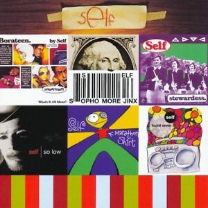 Self-Subliminal-Plastic-Motives-CD