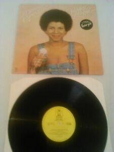 MINNIE RIPPERTON - PERFECT ANGEL LP EX!!! UK 1ST PRESS EPIC EPC 80426 LOVIN' YOU