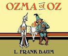 Ozma of Oz by L Frank Baum (CD-Audio, 2014)