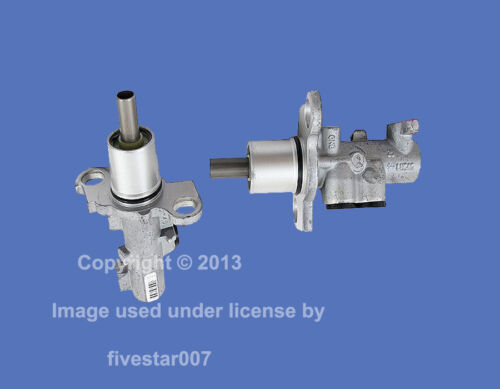 OEM TRW Brake Master Cylinder for Audi cars with ESP only S4 S8 A4 A6 A8 Quattro
