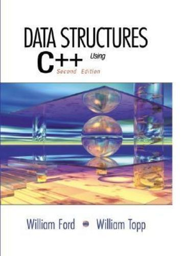 Data Structures with C++ Using STL [2nd Edition]