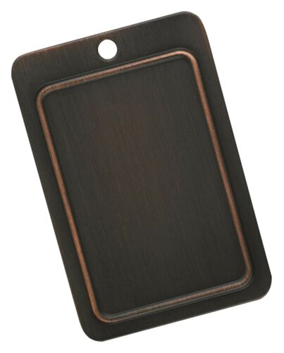 Amerock BP1588ORB Inspirations Pull Oil Rubbed Bronze 128mm Oil-Rubbed Bronze