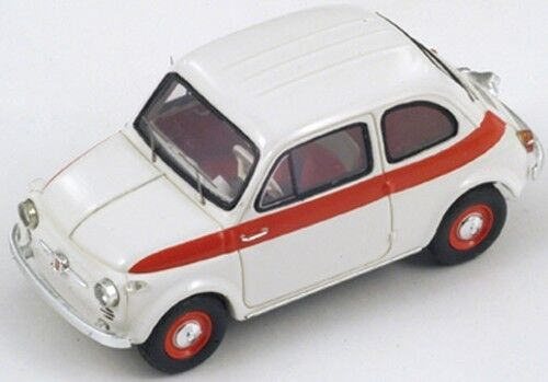 FIAT 500 Sport 1958, SPARK Model 1 43, S2691