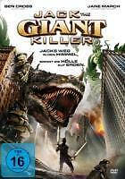 1 von 1 - Jack The Giant Killer    DVD NEU