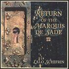 Return of the Marquis de Sade by Lalo Schifrin (Composer) (CD, Apr-2002, Aleph)