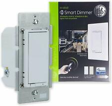 GE Z-Wave Plus Smart Control Dimmer Switch