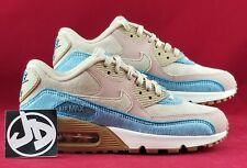 classic fit 8090e 18116 item 6 WMNS NIKE AIR MAX 90 LX MUSHROOM SMOKEY-BLUE RUNNING SHOES 898512  200 SIZE 5 -WMNS NIKE AIR MAX 90 LX MUSHROOM SMOKEY-BLUE RUNNING SHOES  898512 200 ...