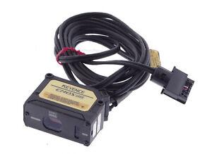 1 Keyence GV-H130 Laser Head /& GV-21P Laser Sensor Amplifier Used Details about  /