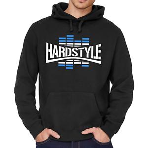 Hardstyle-EQ-Classic-Hardcore-Equalizer-Club-Music-DJ-Kapuzenpullover-Hoodie