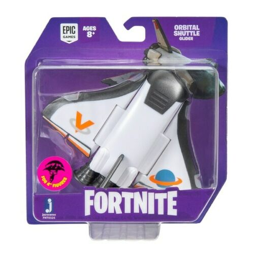 Fortnite Glider Pack Orbital Shuttle NEW Jazwares 100/% Official
