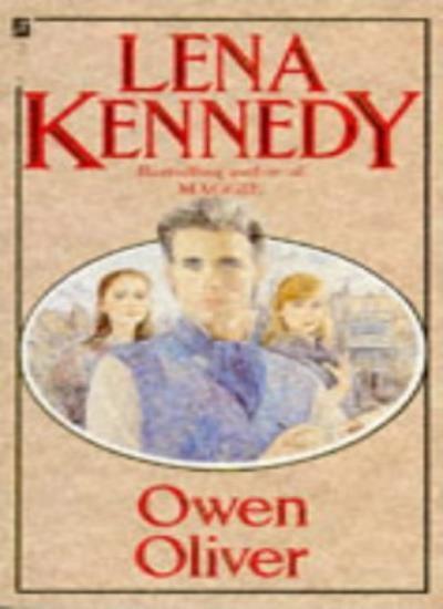 Owen Oliver By  Lena Kennedy. 9780708848616