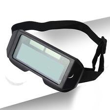 Auto Darkening Welding Goggles Welder Glasses Safety Protective Eyes Goggles