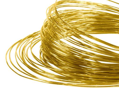 9ct Gold Solder Wire Jewellers Repairs Hallmarkable 10cm// 20cm  Easy Medium Hard