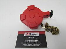 Bandit Wood Chipper 14 Turn Locking Gas Cap 900 3966 01
