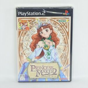 PRINCESS-MAKER-2-Brand-NEW-PS2-Playstation-2-For-JP-System-2209-p2