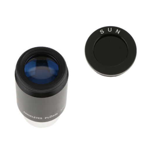 "1.25/"" Telescope Eyepiece Lens Plossl 32mm for Celestron Orion /& Black Filter"