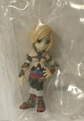 Final Fantasy XII Action Figure Trading Arts Mini Vol 2 ASHE BRAND NEW