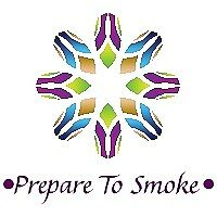 Prepare to smoke