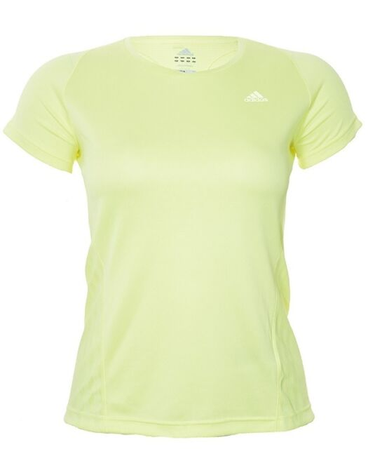 Adidas Womens ClimaCool Supernova Running Shirt Various Colors