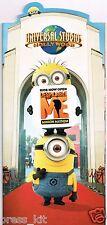 NBC Universal Studios Hollywood City Film TV Theme Park Guide Plan Your Visit