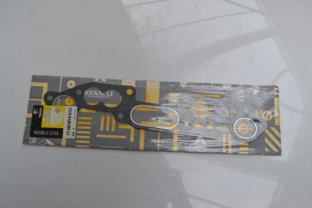 Neu original Renault Krümmerdichtung R10 1.3 R12 1.3 R15 1.3 R18 1.4 Fuego 1.4