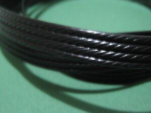 1m-Replacement-Wicker-Repair-Rattan-Braid-BLACK