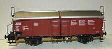 Brawa 37023 pista 0 schiebedachwagen ts 851 DB PE IV