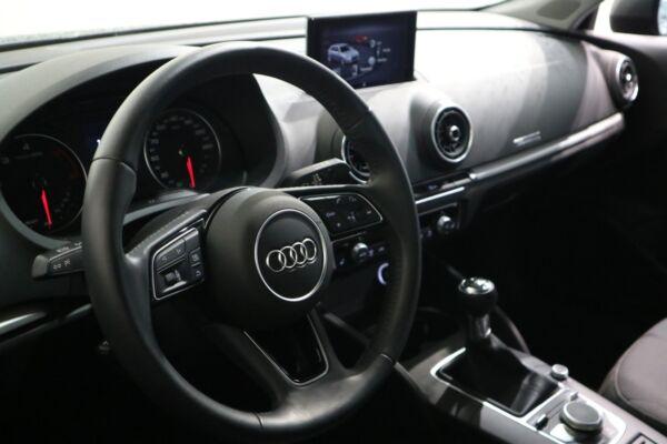 Audi A3 30 TDi SB - billede 1