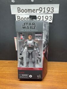 Star Wars The Black Series Hunter Action Figure, THE BAD BATCH