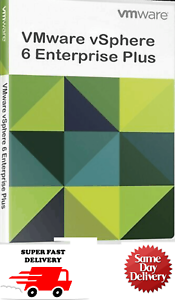 VMware-ESXi-6-x-vSphere-Enterprise-Plus-vCenter-Unlimited-livraison-rapide