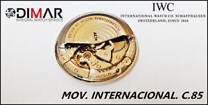 Movement International Watch REF.1230437, Diameter ESFERA.30.5mm