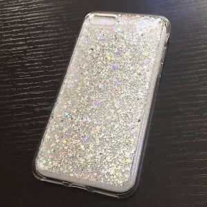 glitter gel iphone 7 case