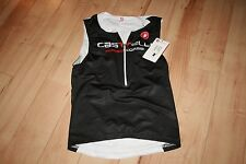 Castelli Body Paint 2 Tti Top Men's L Large