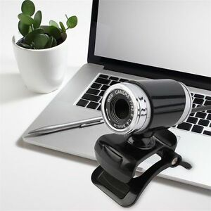 USB 50mp HD Webcam Web Cam Camera for Computer PC Laptop Desktop ZP