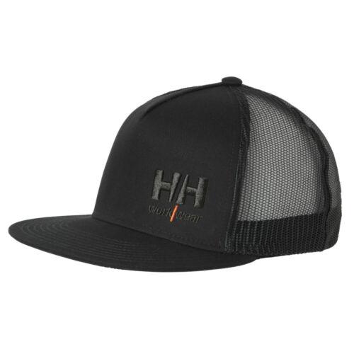 Helly Hansen Mens Kensington Casual Cotton Trucker Cap
