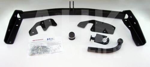 Für Lexus RX300 350 400h Anhängerkupplung starr+ES 13p ABE