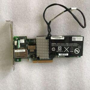 Intel-RS2MB044-SAS-SATA-6-0Gb-s-PCI-E-2-0-x8-Raid-Controller-Battery-Key