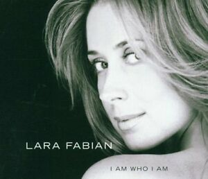 Lara-FABIAN-I-am-who-I-am-2000-Maxi-CD