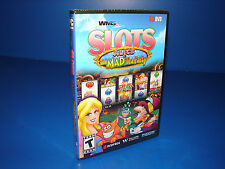 WMS Slots: Alice & The Mad Tea Party (PC, 2015)