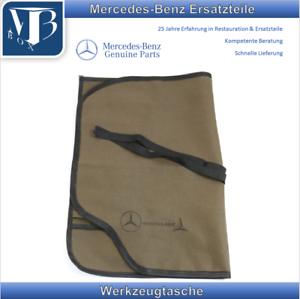 Original Mercedes-Benz W107 R107 280SL Werkzeugtasche