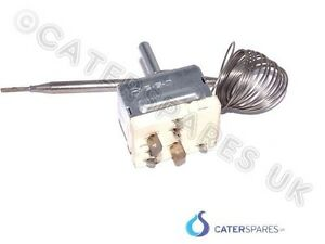 TH10-DF6-J6-J9-J12-LD-HB-LINCAT-ELECTRIC-FAT-FRAYER-THERMOSTAT-SINGLE-POLE