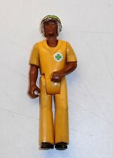 1975 Vintage Fisher Price Adventure People #305 RESCUE COPTER PILOT (39)