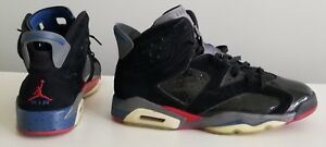 buy cheap 8b87c b2b0d Details about Jordan VI 6 Pistons size 13.5