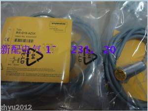 1PCS NEW TURCK sensor BI5-G18-AZ3X