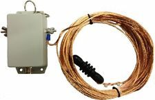 LW HF 80 80 - 6m Mulitband End Fed Long Wire Antenna Ham Radio