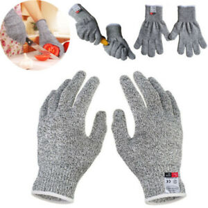 5-Levels-Cut-Resistant-Gloves-Kitchen-Anti-Cutting-Food-Grade-Butcher-Protection