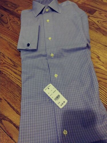 camisa sin para Brooks Brothers hierro Nwt hombre xqP7w4