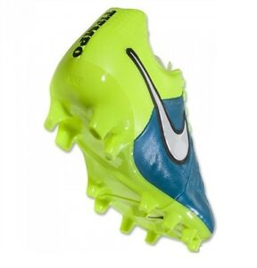 38db0b693c7 NIKE TIEMPO LEGACY FG WOMEN S SOCCER CLEATS 630547-400 MSRP  100 Shoes    Cleats